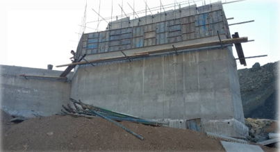 پرعیار سازی ۲ میلیون تن سنگ آهن آنومالی شماره ۱۰